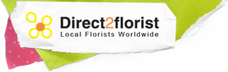 Local Florists in  - Direct2florist